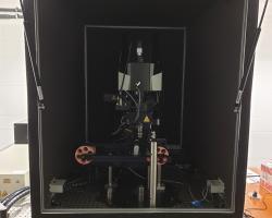 In vivo kétfoton mikroszkóp