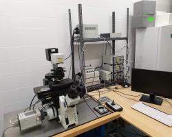 TIRF mikroszkóp